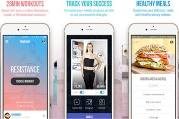Does Sweat With Kayla App Really Work?