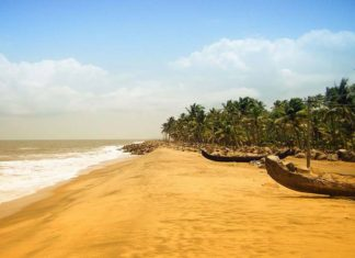 Wonderful yet Lesser Known Beaches of Kerala, most beautiful beach in kerala, kerala beaches resorts, kerala beaches photos, best beaches in kerala for swimming, kovalam india beach, kerala beaches honeymoon, alleppey india beach, varkala india beach, kannur india beach, mararikulam beach,