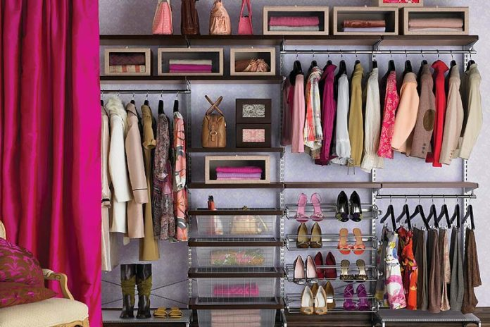 7 Inexpensive Ways to Spice Up Your Wardrobe, how to spice up your wardrobe without buying new clothes, how to make your wardrobe look new, how to change your wardrobe on a budget, how to reinvent your wardrobe without spending money, how to transform your wardrobe, i want to change my style female, updating wardrobe doors, wardrobe essentials,