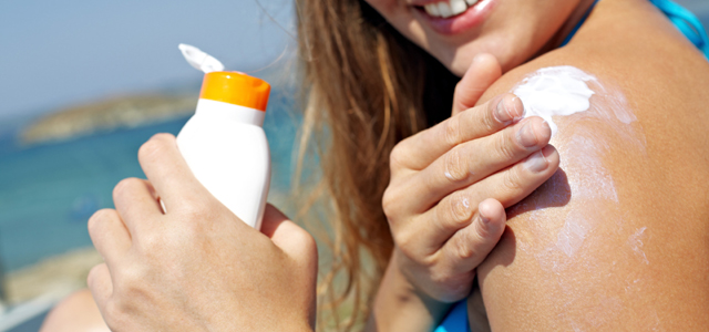 Widespread vitamin D deficiency likely due to sunscreen use, increase of chronic diseases