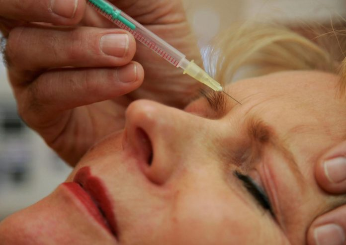 Botox and ketamine could help treat depression, study finds