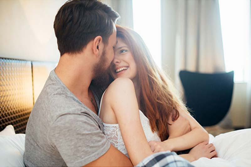 Benefits of cuddling and Why is Cuddling so Special ...