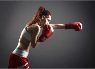 Home Boxing workout benefits for women to get fit, benefits of boxing for weight loss, boxing workouts at home for beginners, benefits of boxing for females, what does boxing do for your body, is boxing a good way to get in shape, does boxing tone your body, is boxing a good workout to lose weight, benefits of boxing for weight loss, boxing benefits for the body,