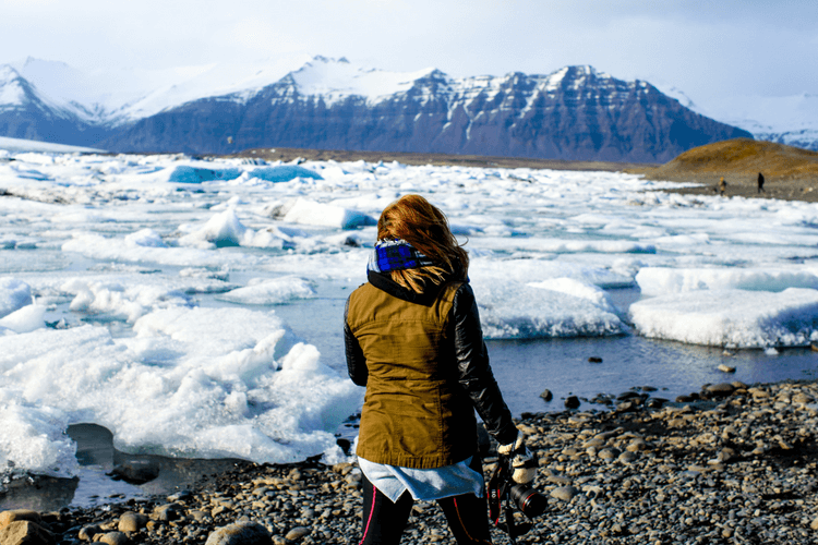 Iceland - 5 Safe yet Fun Tourist Attractions for the Solo Woman Traveler