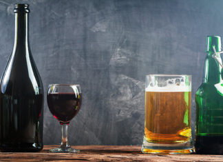 Just one alcoholic drink a day increases breast cancer risk, exercise lowers risk