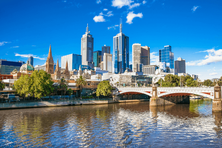 Melbourne City, Australia - 5 Safe yet Fun Tourist Attractions for the Solo Woman Traveler