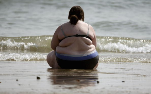 Obese Women May Have More Intense Hot Flashes