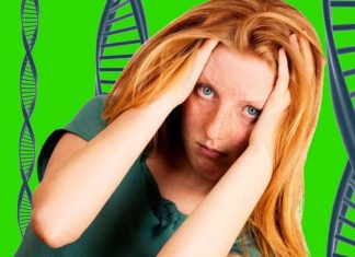 Gene changes may increase risk of Tourette syndrome