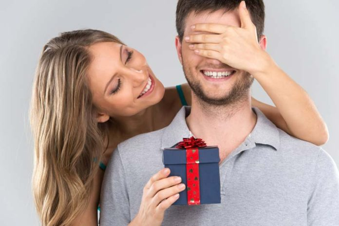 romantic birthday gifts for husband - Women Fitness Magazine
