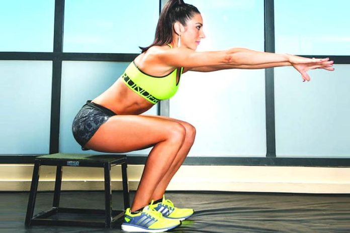 45cc8fa18af How to get perfect legs  - Women Fitness Magazine