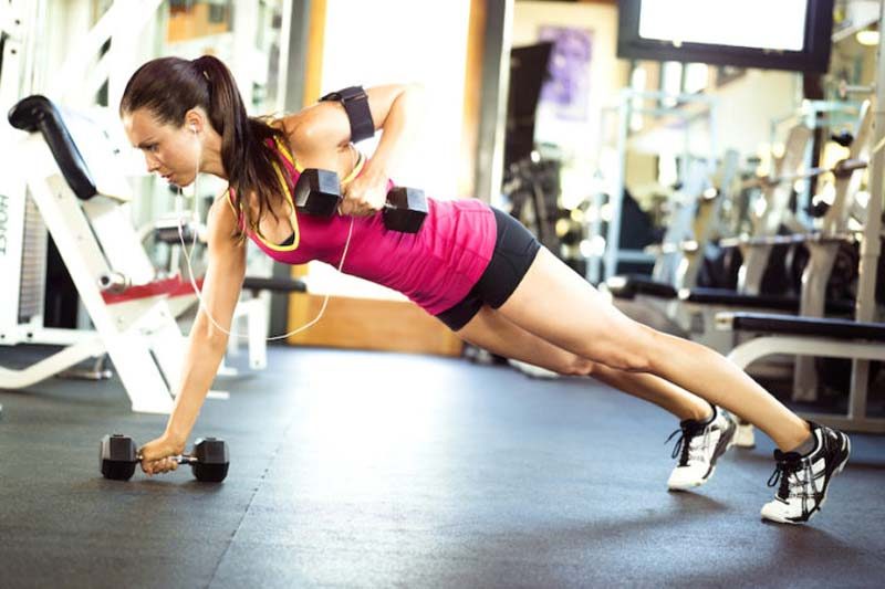 How to film yourself working out in a Gym? - Women Fitness ...