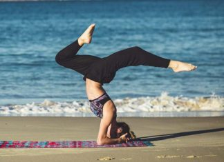 Nine Unexpected Yoga Benefits