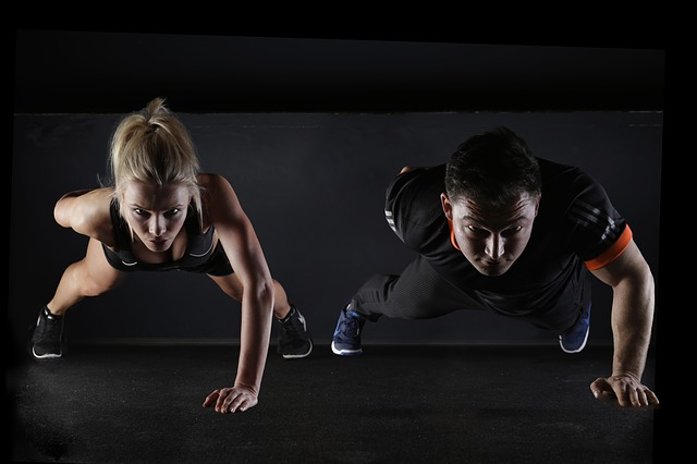 Exercises to Improve Your Sexual Life for Couples