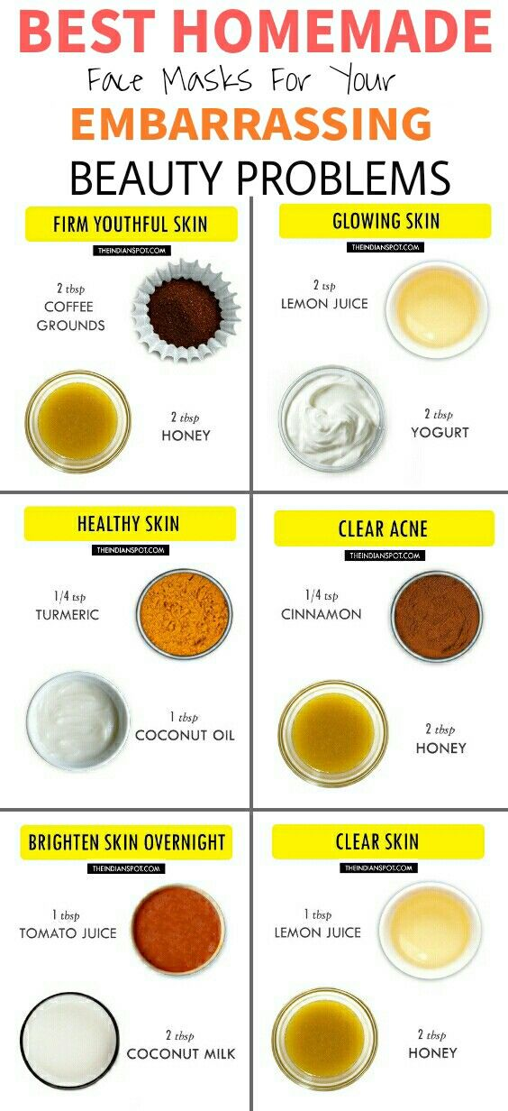 Home Remedies for Healthier Skin