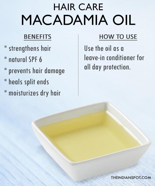 Hair Care hair-oil-macadamia
