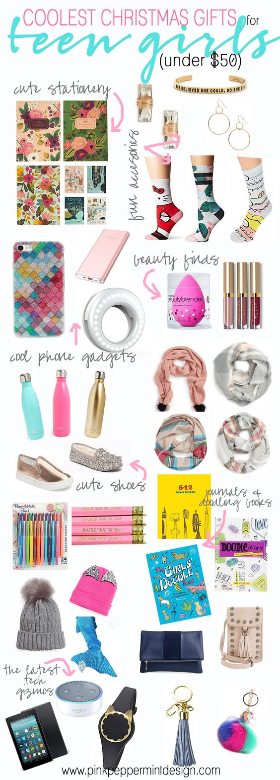 Best Gifts for Your Teenage girl 4