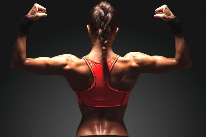 How To Build Muscle For Women Women Fitness Magazine Both aesthetically and for overall health reasons, it's a good thing to have a lot of they can get strong, but their muscles are naturally smaller. how to build muscle for women women