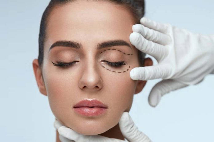 The Pros And Cons Of Cosmetic Surgery For Eye Bag Lift Women