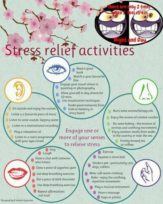 stress relief activities (2)