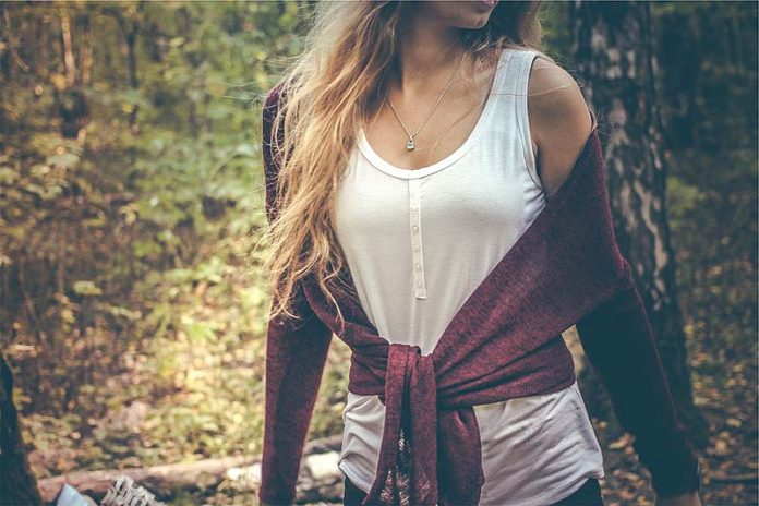 ff7052319320 7 Hot Outfit Ideas For Summer 2018. By Women Fitness Magazine -