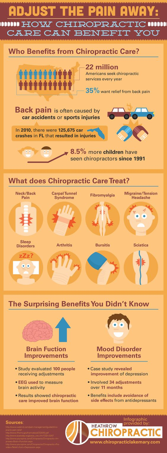 how chiropractic care can benefit you