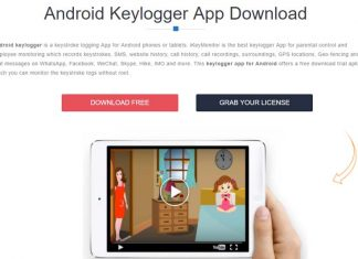 Android Keylogger: An App You Will Love