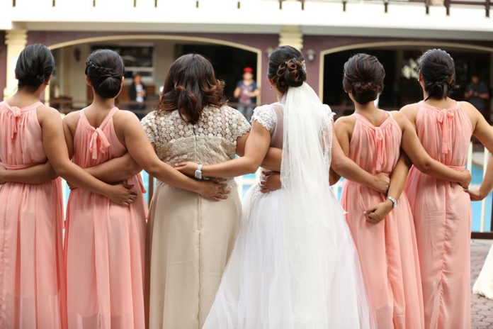 plus size bridesmaid dresses under 50 - Women Fitness Magazine
