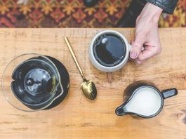 Best Ways to Make Cold Brew Coffee for Outdoors