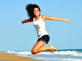 10 Things How Women Can Stay Happy And Healthy