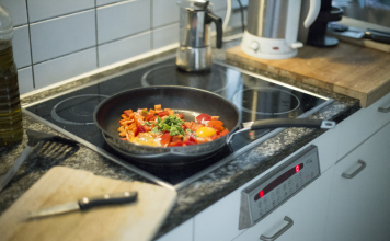 10 tips to make a smart kitchen
