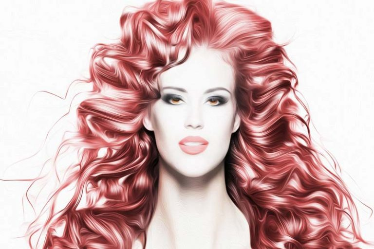 5 Tips to Keep Your Red Hair Vibrant
