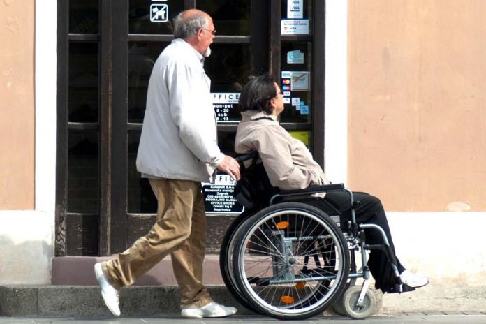 Disability in Older People – Conditions & Risks