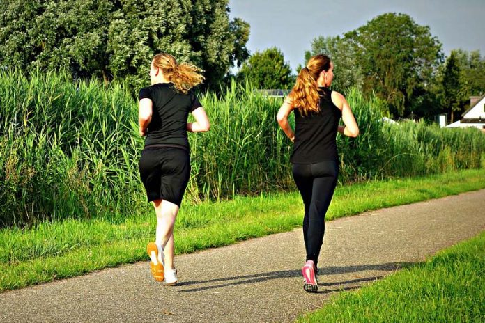 Health Benefits of Jogging