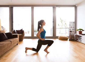 Here are the best exercises for working women