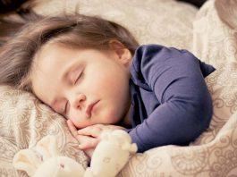 How to help kids fall asleep