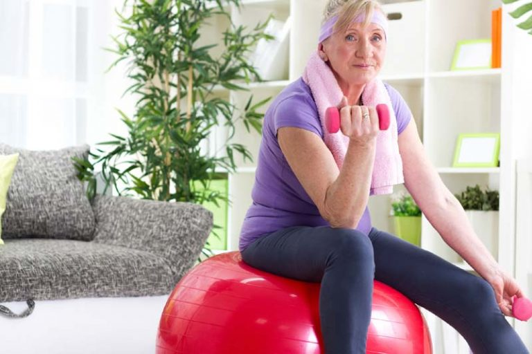 The Benefits of Staying Physically Fit as You Age