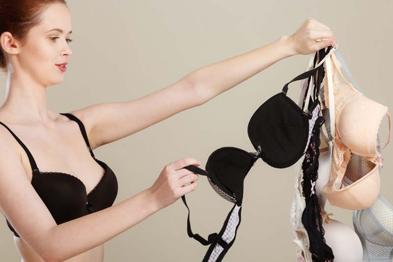 Which type of bra is best for daily use