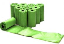 Why Use Biodegradable Dog Poop Bags