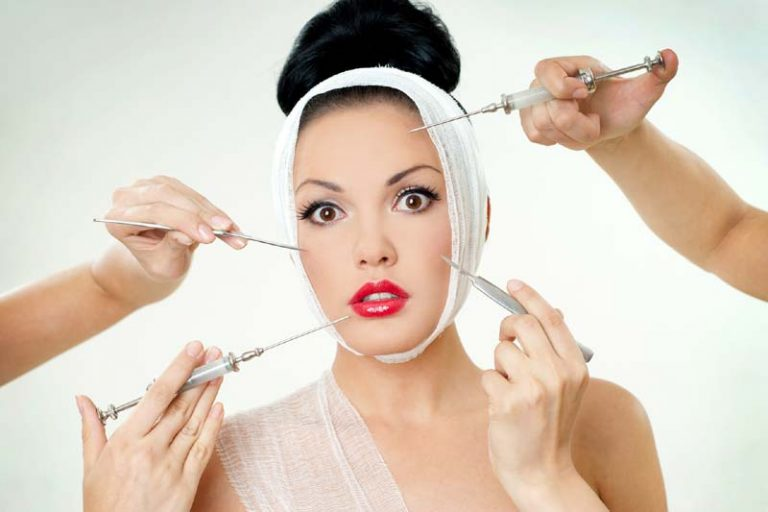 4 Tips to having cosmetic surgery