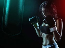 5 Pieces of Boxing Equipment to Get You Fighting Fit