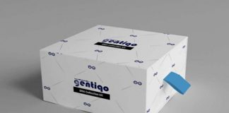 Gentiqo review: sports DNA test