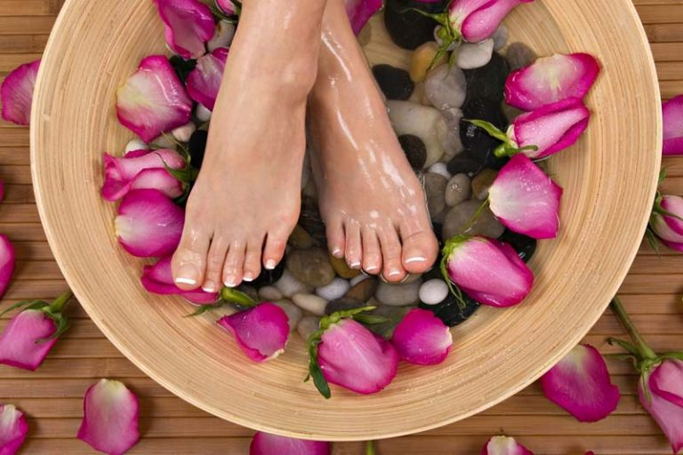 How to select a foot spa for your home