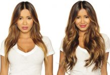 Know where to get a fantastic hair extension