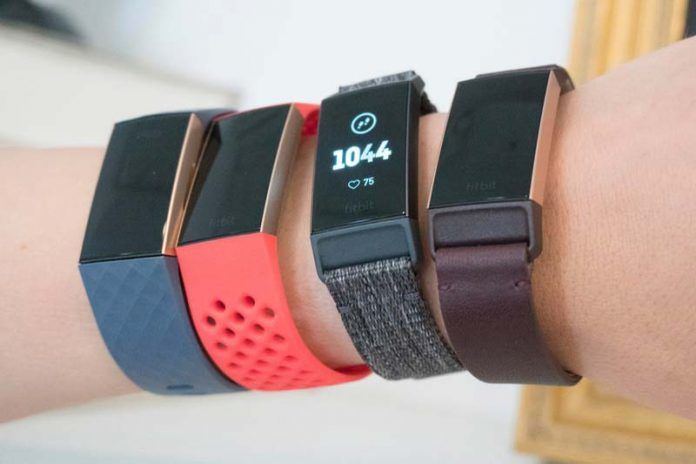 New Range of Fitbit Bands to Up Your Fitness Game