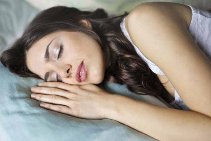 Surprising Ways To Get A Better Night Sleep