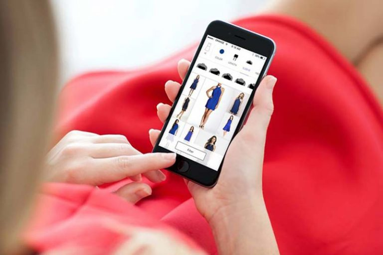 Top 3 Best Android Fashion Apps Reviews