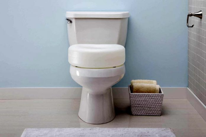 Top Raised Toilet Seats that provide a comfort level