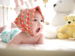 Understanding Medical Needs for a Baby's First Years