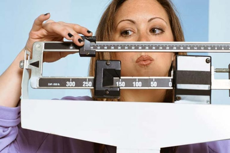 7 Steps to Take If You Hit a Weight Loss Plateau