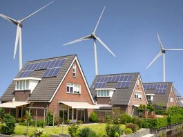 Five Cheapest Renewable Energy For The Home